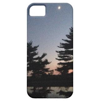 Lake Sunset iPhone 5 Case