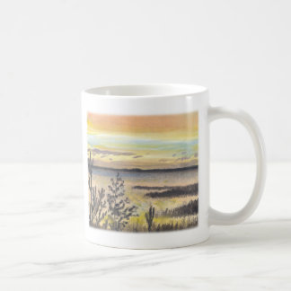 Lake Sunset Mug