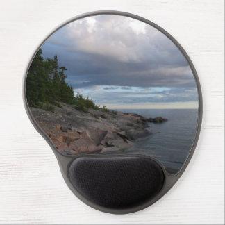 Lake Superior Gel Mouse Pad