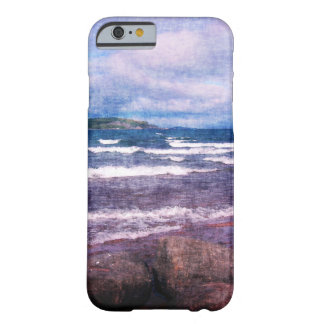 Lake Superior Islands Barely There iPhone 6 Case