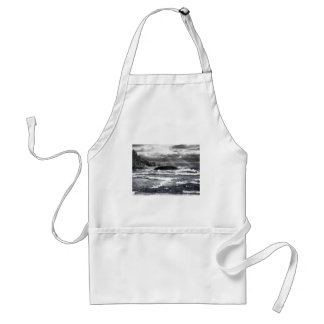 Lake Superior Lightrays Aprons