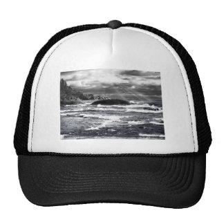 Lake Superior Lightrays Trucker Hat