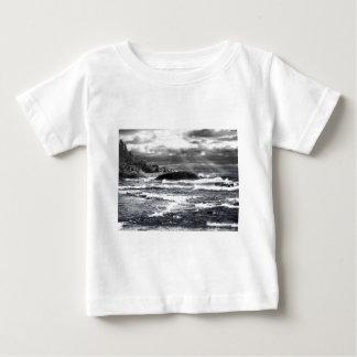 Lake Superior Lightrays Tshirts