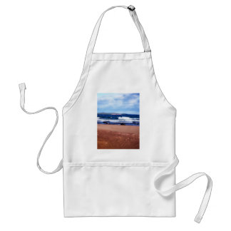 Lake Superior Shoreline Standard Apron