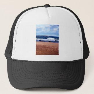 Lake Superior Shoreline Trucker Hat