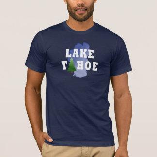 Lake Tahoe American Apparel Tshirt