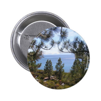 Lake Tahoe Buttons