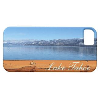 Lake Tahoe California scenic iphone 5 case