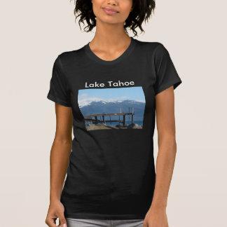 Lake Tahoe Dock Tee Shirts