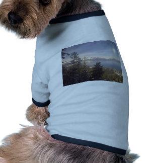 Lake Tahoe Pet Clothes