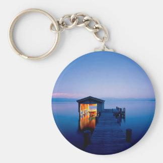 Lake Tahoe Getaway Nevada Keychain