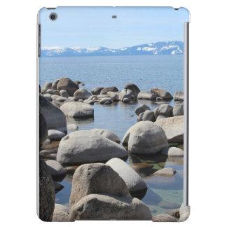 Lake Tahoe iPad Case