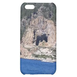 Lake Tahoe iPhone 5C Cases