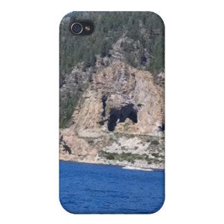 Lake Tahoe iPhone 4/4S Cover