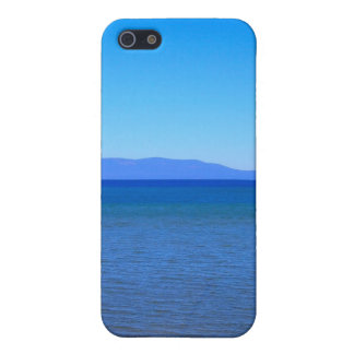 Lake Tahoe iPhone Case iPhone 5/5S Cases
