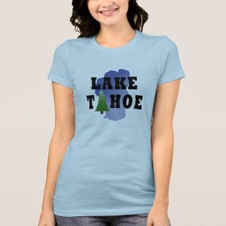 Lake Tahoe Jersey Tshirt