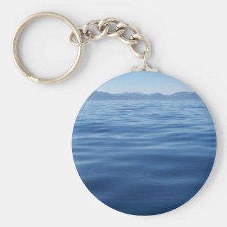 Lake Tahoe Key Ring