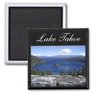 Lake Tahoe Magnet