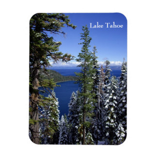 Lake Tahoe Magnet