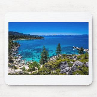 Lake Tahoe Mouse Pad