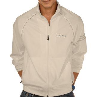 Lake Tahoe Printed Jackets