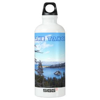 LAKE TAHOE SIGG TRAVELLER 0.6L WATER BOTTLE
