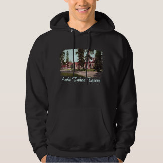 Lake Tahoe Tavern Hooded Sweatshirt