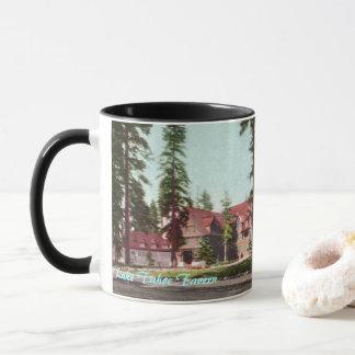 Lake Tahoe Tavern Mug