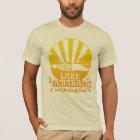 Lake Tamarack T-Shirt : Retro