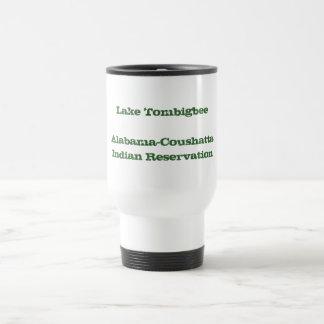 Lake Tombigbee Mug