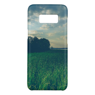 Lake view Samsung Galaxy S8, Barely Phone Case