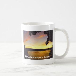Lake Wallenpaupack Sunset Mug