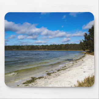 Lake Weir Mouse Pad