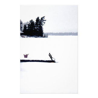 Lakefront View Stationery