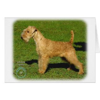Lakeland Terrier 9P002D-026 Card