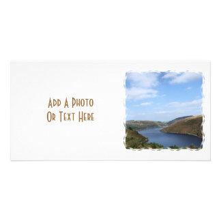 LAKES AND VIEWS WALES PHOTO CARD