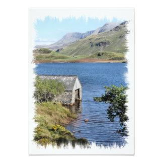 LAKES CARD