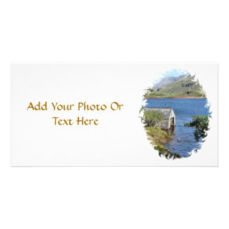 LAKES PICTURE CARD