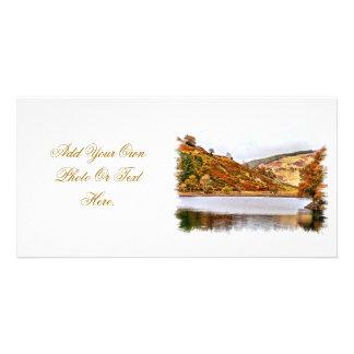 LAKES WALES PHOTO GREETING CARD