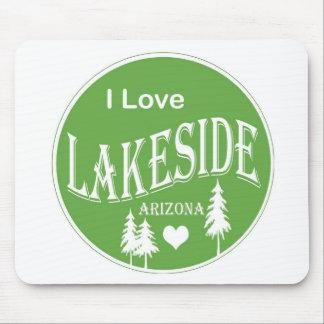 Lakeside Arizona Mouse Pad