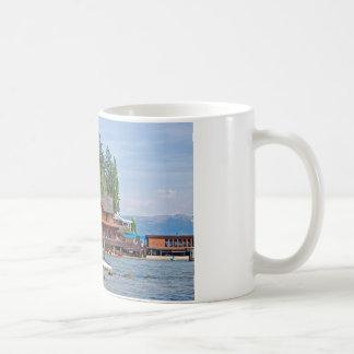 Lakeside Beach Coffee Mug