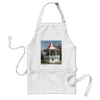 Lakeside Park Grill Expert Adult Apron