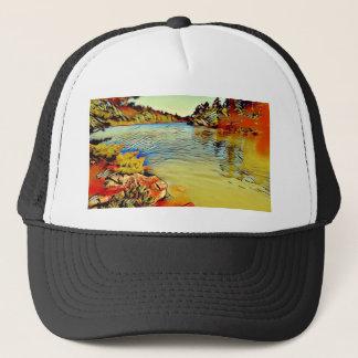 Lakeside St Joseph Trucker Hat