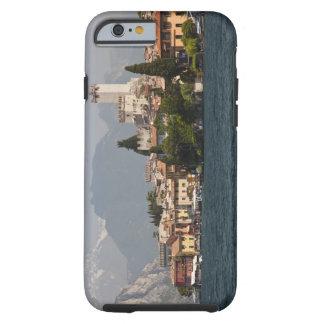Lakeside town, Malcesine, Verona Province, Italy Tough iPhone 6 Case
