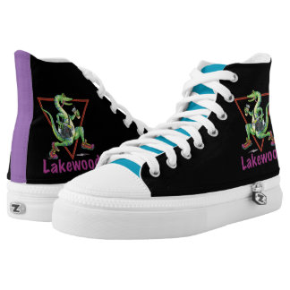 Lakewood Lizard Hightops