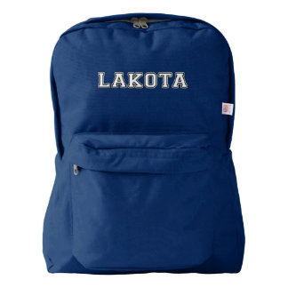 Lakota Backpack