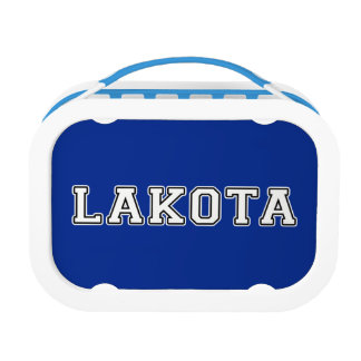 Lakota Lunch Box