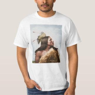 Lakota Sioux Warrior T-Shirt