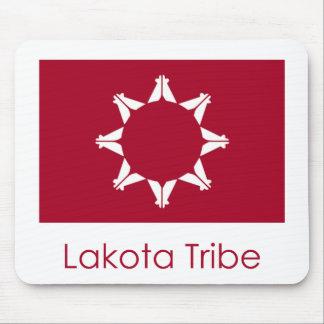 Lakota Tribe Mouse Pad