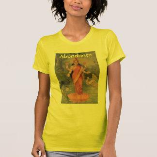 Lakshmi Abundance Tee